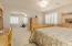 Main Bedroom opens to Bonus Room
