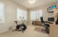 Bonus Room off Main Bedroom perfect for office space, workout room or sitting area