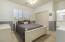 Second bedroom to Jack & Jill bath