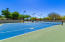 Aviano Tennis Courts