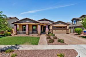 4482 N GOLF Drive, Buckeye, AZ 85396