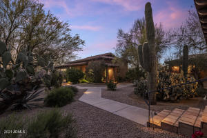29836 N 71ST Street, Scottsdale, AZ 85266
