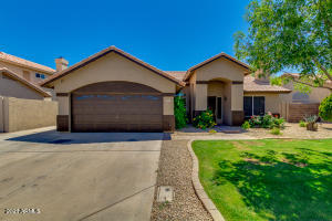 661 W Horseshoe Avenue, Gilbert, AZ 85233