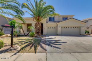 2119 S SAILORS Way, Gilbert, AZ 85295