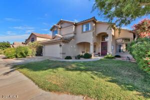 511 W IRIS Drive, Chandler, AZ 85248