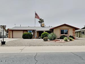 10735 W HOPE Drive, Sun City, AZ 85351
