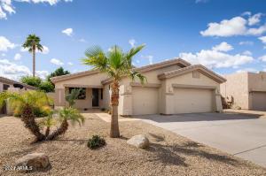 14655 W CATALINA Drive, Goodyear, AZ 85395