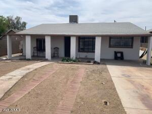 2317 W YUMA Street, Phoenix, AZ 85009