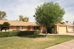 10432 W PRAIRIE HILLS Circle, Sun City, AZ 85351
