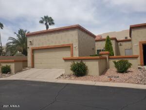 16714 E GUNSIGHT Drive, 150, Fountain Hills, AZ 85268