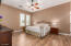 Secondary Master Suite