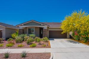 2688 N SPRINGFIELD Street, Buckeye, AZ 85396