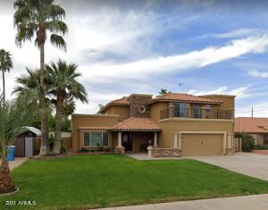 5619 E PARADISE Lane, Scottsdale, AZ 85254