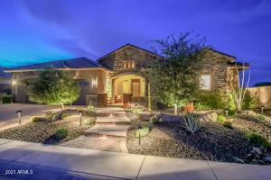 6326 E Sienna Bouquet Place, Cave Creek, AZ 85331