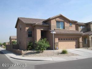 3536 W PASEO Way, Laveen, AZ 85339