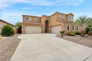 4413 E ODESSA Drive, San Tan Valley, AZ 85140