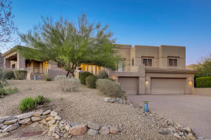 13536 E COLUMBINE Drive, Scottsdale, AZ 85259