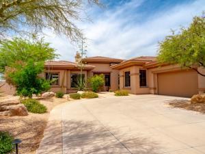 7522 E VISAO Drive, Scottsdale, AZ 85266