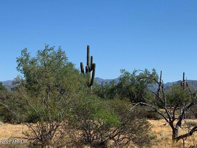 This land in Rio Verde is a great piece to be developed or as a buy and hold.  No HOA's or CC&R's.  This land is close to Tonto National Forest, McDowall Mountain Park and Verder River.