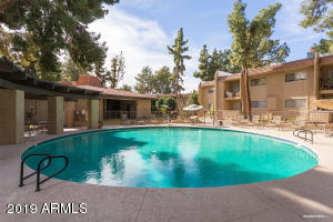 7436 E CHAPARRAL Road, 204B, Scottsdale, AZ 85250