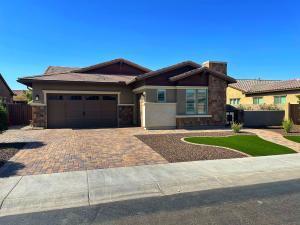 3521 E PENEDES Drive, Gilbert, AZ 85298