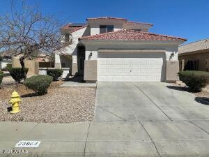 23864 W ADAMS Street, Buckeye, AZ 85396