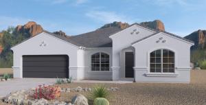 44434 W PALO AMARILLO Road, Maricopa, AZ 85138