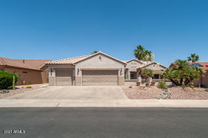 15534 W LAS VERDES Way, Surprise, AZ 85374