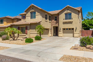 16562 W GRANT Street, Goodyear, AZ 85338