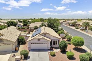 10865 W VENTANA Drive E, Sun City, AZ 85373