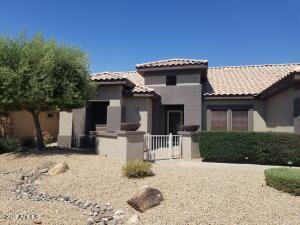 17536 N Amberwood Drive, Surprise, AZ 85374