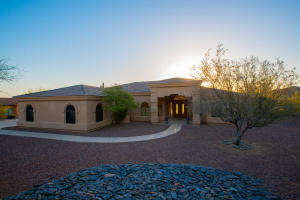 35826 N 58TH Street, Cave Creek, AZ 85331
