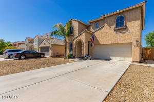 4742 E MEADOW CREEK Way, San Tan Valley, AZ 85140