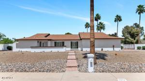 5832 E WINDROSE Drive, Scottsdale, AZ 85254