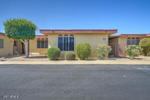 13702 N 98th Ave Avenue, P, Sun City, AZ 85351