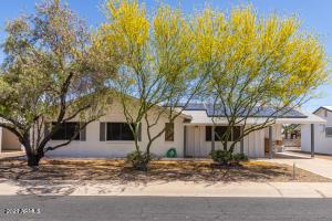 10774 W HOPE Drive, Sun City, AZ 85351