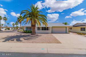 13450 W ASHWOOD Drive, Sun City West, AZ 85375