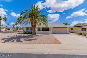 13450 W ASHWOOD Drive, Sun City West, AZ 85375