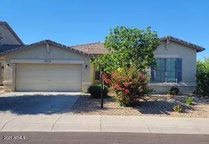 18008 W PARADISE Lane, Surprise, AZ 85388
