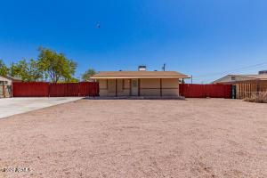 419 N 96TH Street, Mesa, AZ 85207