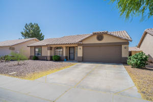 13321 E JUPITER Way, Chandler, AZ 85225