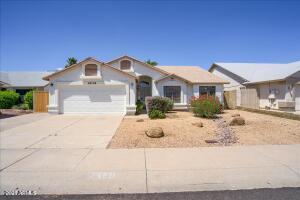 4516 W BEHREND Drive, Glendale, AZ 85308