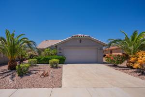 622 S 230TH Avenue, Buckeye, AZ 85326