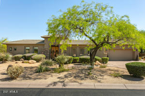 6681 E Running Deer Trail, Scottsdale, AZ 85266