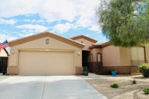 17901 W DESERT VIEW Lane, Goodyear, AZ 85338