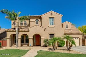 3423 E BLUEBIRD Place, Chandler, AZ 85286