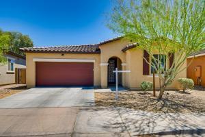 6413 S 47TH Drive, Laveen, AZ 85339