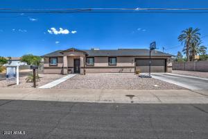349 S HIDALGO Road, Chandler, AZ 85225