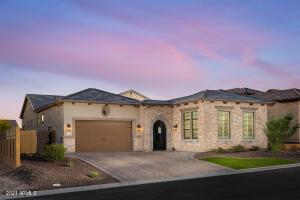 2254 N TROWBRIDGE Street, Mesa, AZ 85207