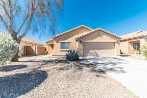 90 W DANA Drive, San Tan Valley, AZ 85143